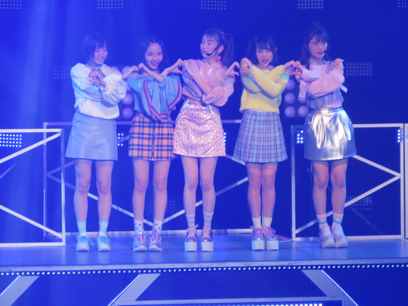 NMB48 LIVE TOUR 2018 in Summer・石川公演の画像-068