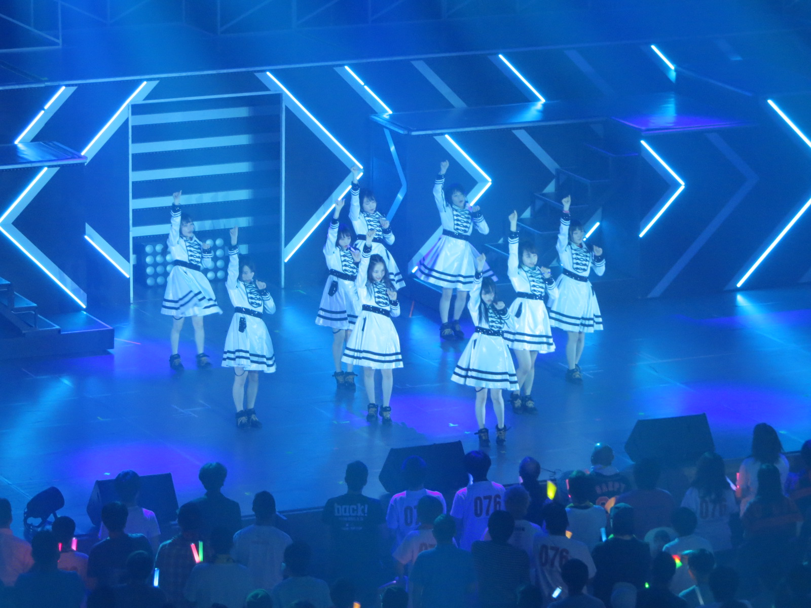 NMB48 LIVE TOUR 2018 in Summer・石川公演の画像-070