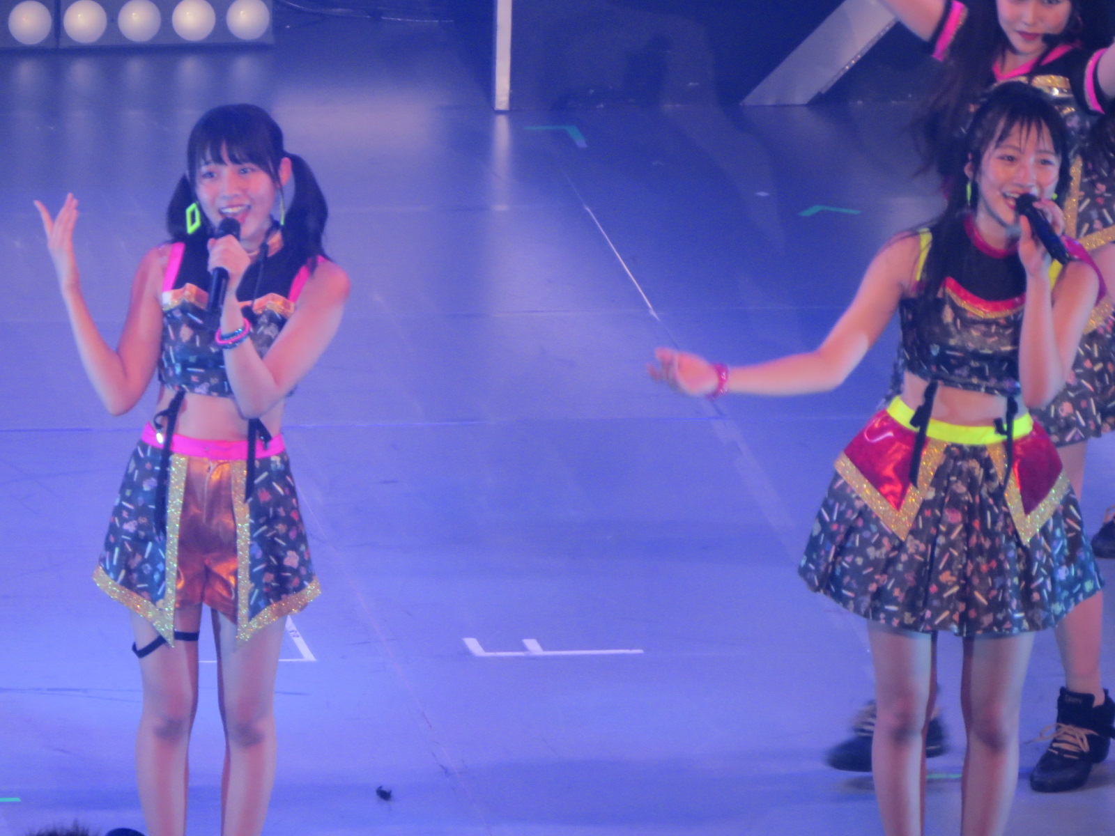 NMB48 LIVE TOUR 2018 in Summer・石川公演の画像-076
