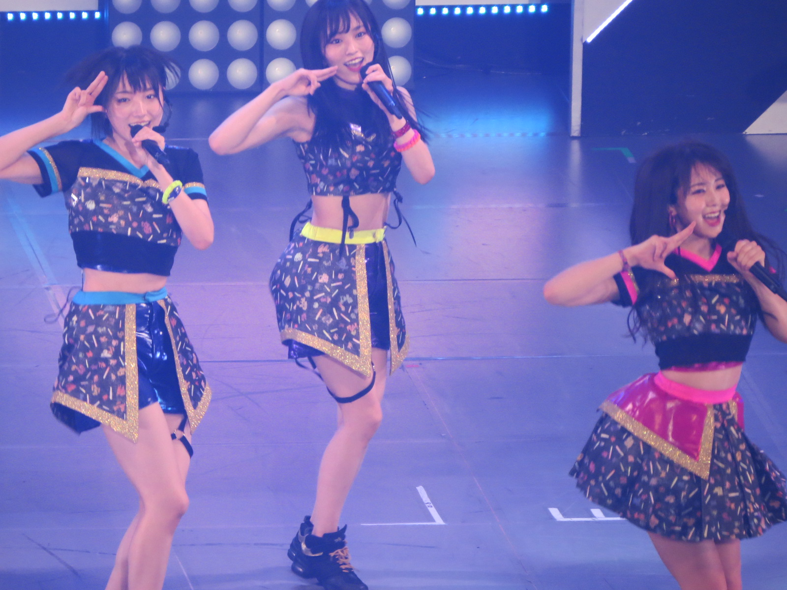 NMB48 LIVE TOUR 2018 in Summer・石川公演の画像-082