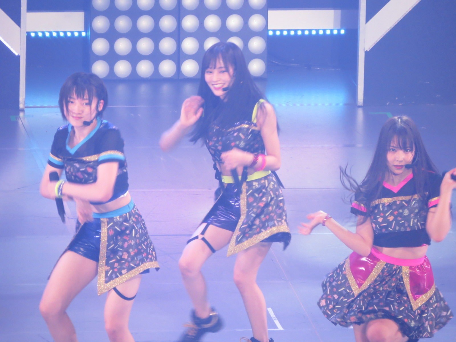 NMB48 LIVE TOUR 2018 in Summer・石川公演の画像-083