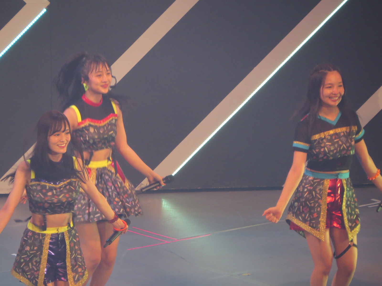 NMB48 LIVE TOUR 2018 in Summer・石川公演の画像-085